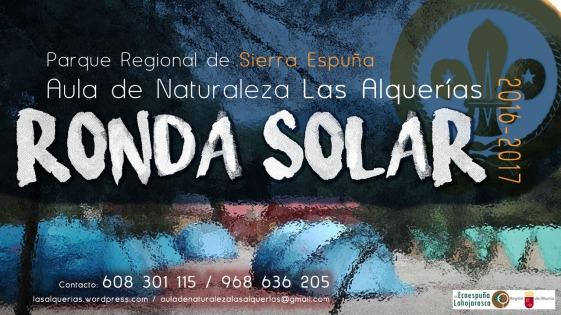 ronda solar scout 2016-2017